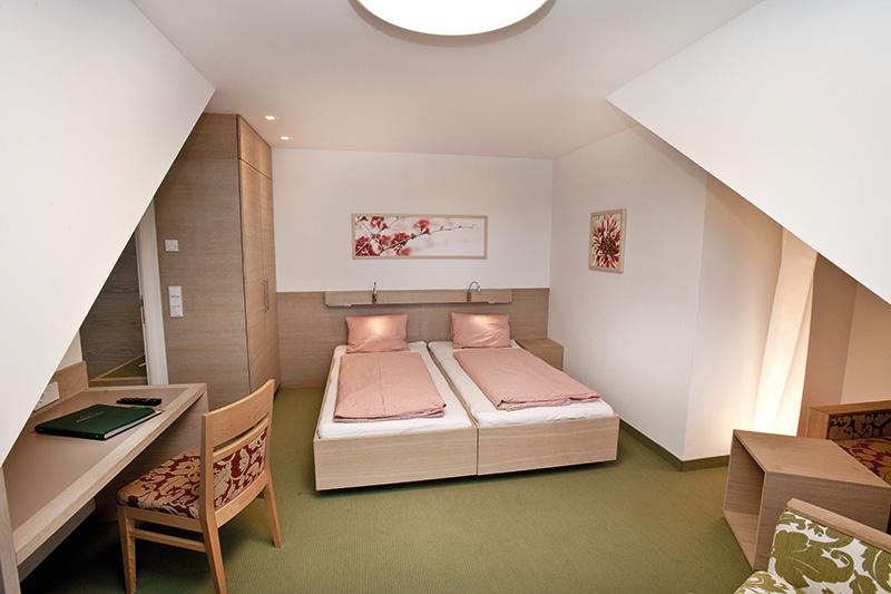 Doppelzimmer In Neustift Im Mühlviertel